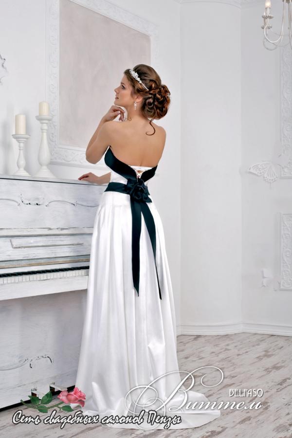 К чему снится одевать белое свадебное платье