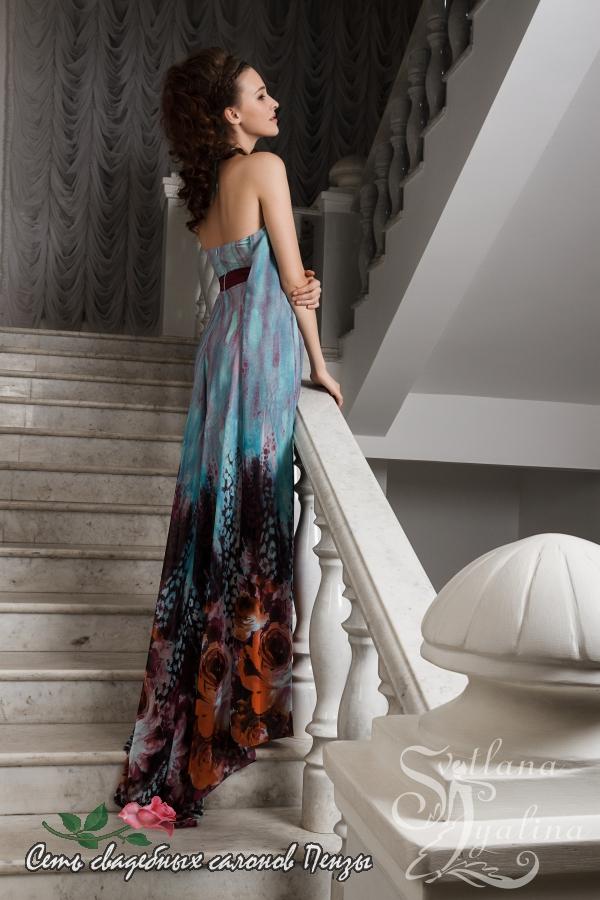 Где В Нижнем Новгороде Купить Платье Вечернее